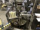 Abfülllinie für Kunststoff- und Pappbecher