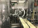 Käse-Segmentschneidemaschine