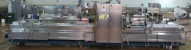Tiefzieh-Verpackungsmaschine