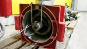 Kombibrenner Heizöl-Biogas