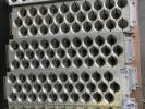 40 Stück Entsteinplatten für Pflaumen